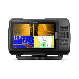 Echosonda Garmin Striker Plus 7sv, Worldwide w/GT