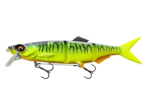 Prorex HYBRID Swimbait 18cm 50g Fire Tiger