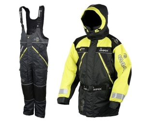 Kombinezon Imax Atlantic Race Floatation Suit XL 2cz.