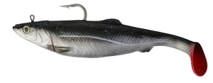 Savage Gear 3D Herring Big Shad 25cm 300g Bleeding Coalfish