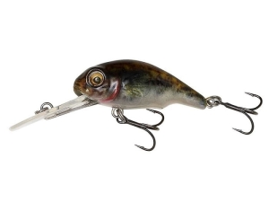 Savage Gear 3D Goby Crank 4cm 3.5g F Goby