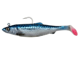 SG 3D Herring Big Shad 32cm 560g 1+1pcs Mackerel P