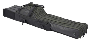 Pokrowiec DAM 3 COMPARTMENT PADDED ROD BAG 1.50m