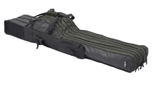 Pokrowiec DAM 3 COMPARTMENT PADDED ROD BAG 1.10m
