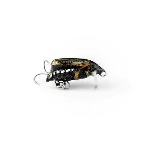 Wobler IMAGO LURES Maybug 2,5cm BK Surface Exclusive
