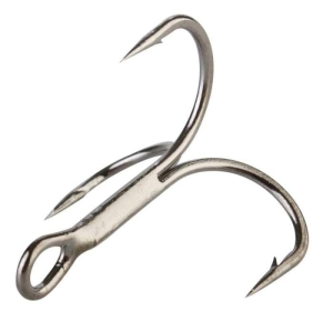 Kotwice Savage Gear Y-Treble Hook rozm. 2 1szt