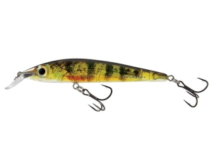 SALMO Rattlin' Sting REAL YELLOW PERCH 9cm/11g RYP