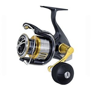 Kołowrotek SHIMANO Twin Power SW-­B 4000 XG