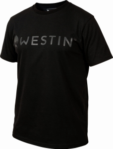 Koszulka Westin Stealth T-Shirt XL Black
