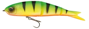 Savage Gear Soft 4Play 19cm 60g Swim&Jerk 05-Firetiger 2pcs