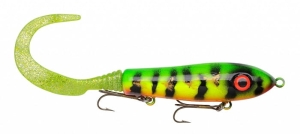 McTail shallow 90g - C3 Fire Tiger