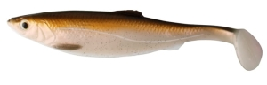 Savage Gear Herring Shad 32cm/230g Coal Fish