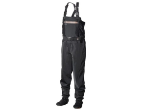 SCIERRA X-Stretch Chest Wader Stocking Foot M