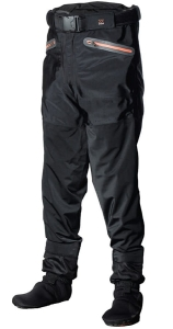 Scierra X-Stretch Waist Wader Stocking Foot XL