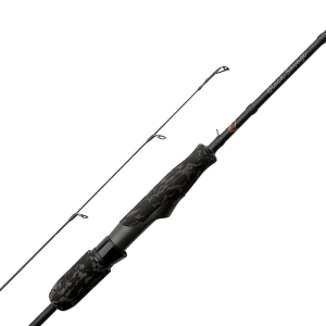 Savage Gear Black Savage Spin 231cm 9-32g